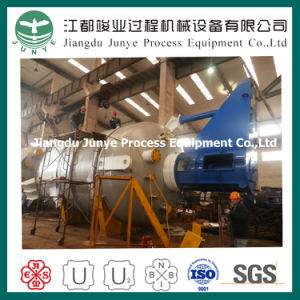 Petrochemical Pressure Tank for Oil Refining pictures & photos