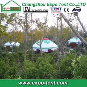 Cheap Mongolian Yurt Tent for Sale pictures & photos