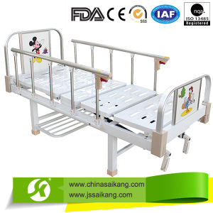 Hospital Pediatric Bed Top Selling pictures & photos
