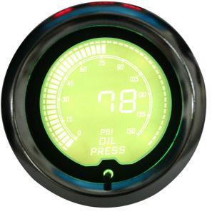 "2"" (52mm) Auto Gauges for 7 Color LCD Digital Gauge (6256-7) pictures & photos"