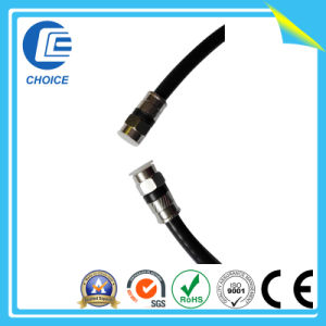 USB HDMI Cable for HDTV (HITEK-70) pictures & photos