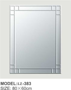Sliver Mirror in The Bathroom for Make up Dressing pictures & photos
