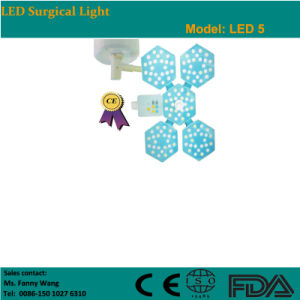LED Ceiling Surgical Light (LED5) -Fanny pictures & photos