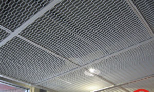 Factory Supply Aluminum Expanded Metal Mesh High Quality for Decoration pictures & photos