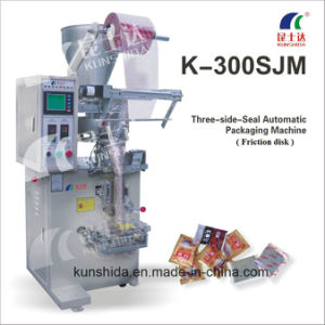 Three-Side-Seal Automatic Packaging Machine pictures & photos