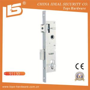 Aluminum Window Door Lock Body (91130) pictures & photos