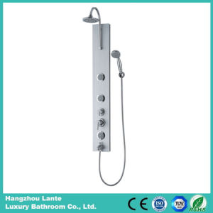 Aluminium Alloy Bathroom Shower Screen (LT-L626) pictures & photos