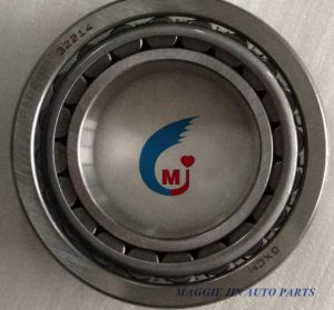 Auto Part Auto Tapered Roller Bearing of Low Noise pictures & photos