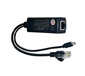 Mini USB Poe Splitter and USB Female Poe Splitter 5V 2A Power Output pictures & photos