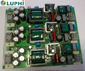 Electricity Power Output Board Assembly, PCBA (MIC0576) pictures & photos