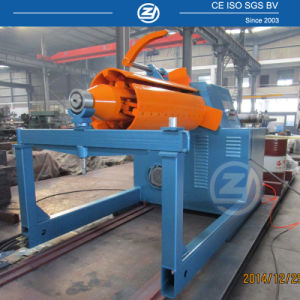 10 Ton Hydraulic Decoiler for Rolling Forming Machine pictures & photos