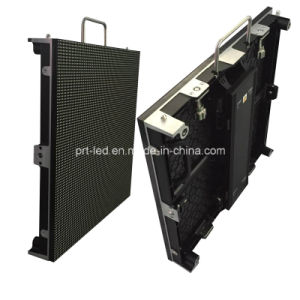 Full Color P6.25 Indoor Rental LED Display with 500X500mm Panel pictures & photos
