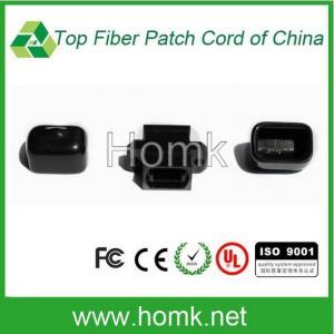 MPO Optical Fiber Adapter Cable pictures & photos