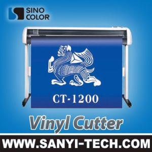 CT-1200 Vinyl Cutting Plotter, 1.2m pictures & photos