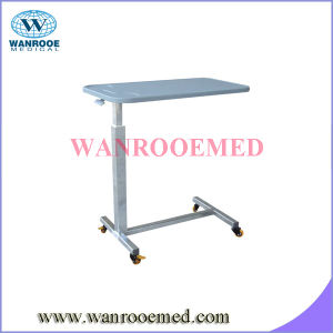 Adjustable Hospital Bed Tray Table pictures & photos