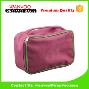 Small Fashion Eco Friendly Cosmetic Bag Mirror pictures & photos