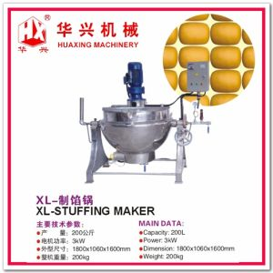 XL-Stuffing Maker (Stuffing Machine/Bun/Bread) pictures & photos