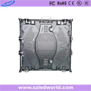 P10 Die-Casting Outdoor Fullcolor Rental LED Display Made-in-China (CE FCC) pictures & photos