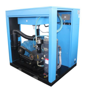 7 Bar Rotary Screw Air Compressor pictures & photos