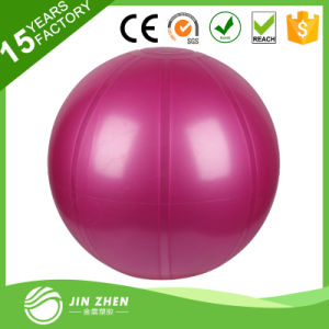 Eco Friendly Yoga Ball with Pump Gym Ball pictures & photos