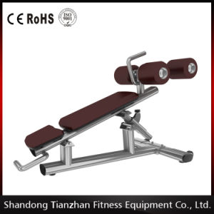 Tz-8027 Ajustable Abdominal Bench/Gym Machine/Sports Equipment pictures & photos