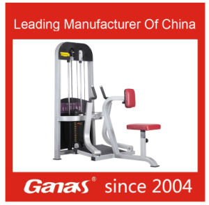 Ganas Cable Machine Low Row Fitness Equipment (MT-6012)