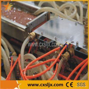 Wood Plastic Profile Production Line pictures & photos