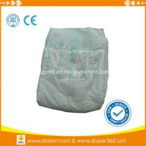 Manufacturer China Adult Diaper Black pictures & photos