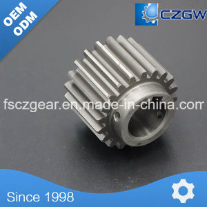 Customized Nonstandard Transmission Gear Spur Gear for Various Machinery pictures & photos