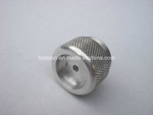 Custom Made Aluminum Parts with CNC Machining pictures & photos