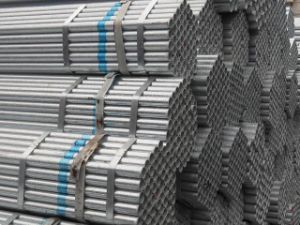 Scaffolding Hot Dipped Galvanized Steel Pipe Factory Selling pictures & photos