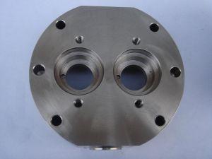 Custom High Precision CNC Machining Parts Casting Parts pictures & photos