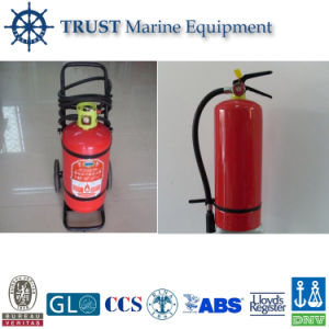 China Manufacturer Foam Wheeled Fire-Extinguishers pictures & photos