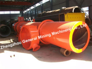 18.5kw Lime Rotary Kiln with Good Quality pictures & photos