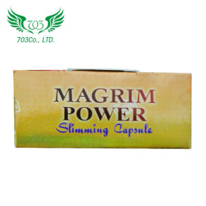 Effective Slimming Capsule Made of 100% Herbal Extracts pictures & photos