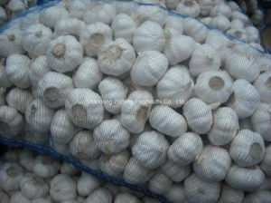 2016 New Crop Fresh Garlic with Normal White Color pictures & photos