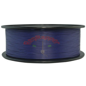 Well Coiling ABS 1.75mm Galaxy Blue 3D Printer Filament