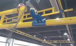 European Flexible Structure Kbk Light Crane System pictures & photos