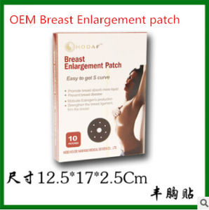 OEM Breast Enlargement Patch