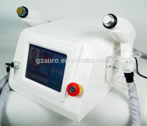 Fractional Radio Frequency Thermagee Cooling Skin Tightening RF Machine pictures & photos