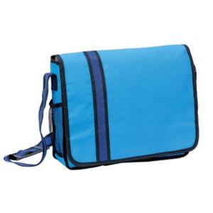 Men Custom Tarpaulin Document Messenger Bag pictures & photos