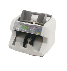 Multi-Currency Mixed Value Bill Counter with Cis Image Recognition System (YL-60T) pictures & photos
