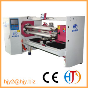 Low Price High Quality Adhesive Tape Cutting Machine