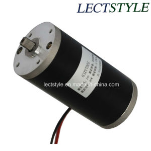 36V DC Gear Motor for Electric Scooter (55ZYT94-3657) pictures & photos
