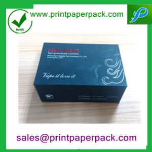 Customized Cardboard& Cosmetic / Perfume Packaging Boxes with Logo Printing pictures & photos