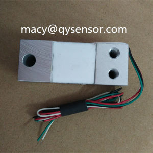 Small Size Load Cells for Electronic Scales (52mm*18mm*20mm) (QL-12G) pictures & photos
