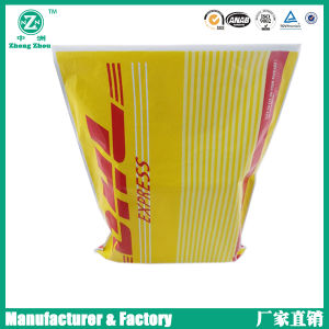 2015 Custom Print Self Adhesive PE, LDPE, HDPE, DHL, EMS Save Courier Express Poly Mailing Bag with Factory Price