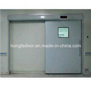 Hfa-0017 Airtight Door Hospital Automatic Door (HF-K43) pictures & photos