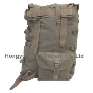 New Fashion Outdoor Male Military Brown Backpack (HY-B070) pictures & photos