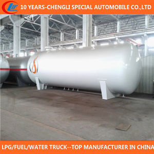 LPG Tank 21t Propane Tanker 50cbm LPG Storage Tanker for Sale pictures & photos
